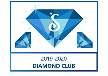 2019 2020 Diamond Club