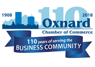 Oxnard Chamber of Commerce 110 Years of Service
