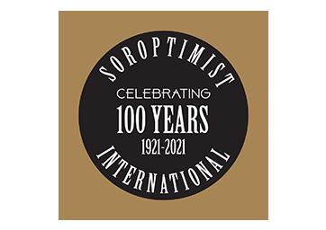 Soroptimist International Celebrating 100 Years