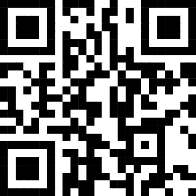 Holiday See's QR Code